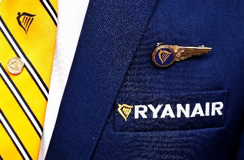 Ryanair: Nouvelle grève en vue des pilotes au Royaume-Uni, pas en Irlande