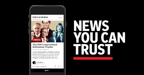 Looking for News You Can Trust? Try Flipboard