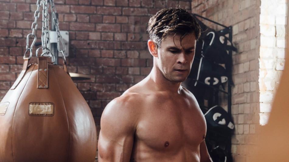 Healthy Bodybuilding cover image