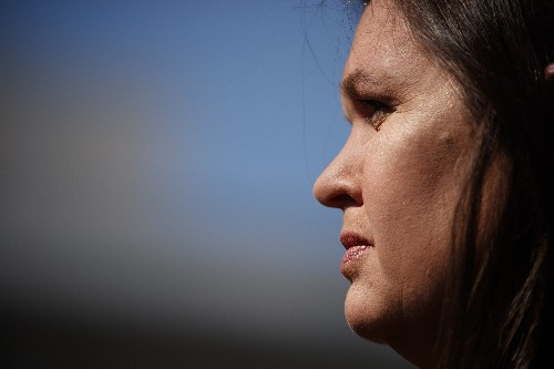 Sarah Sanders speculation shakes up Arkansas governor's race