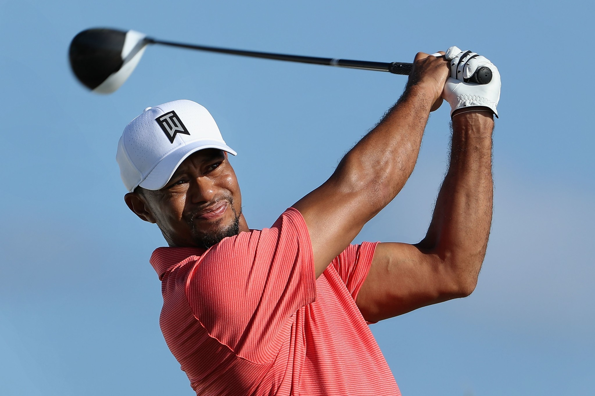 Tiger Woods made some eagles in a pro-am and we're ready to declare he's back