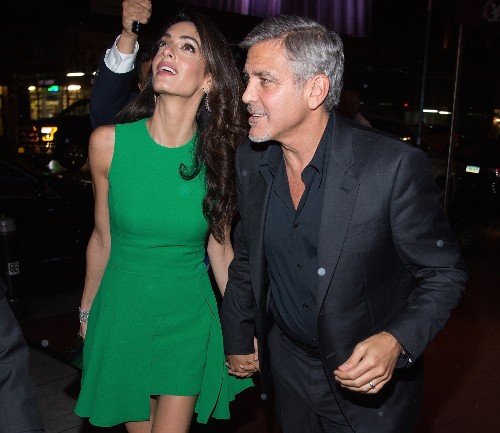 Celebrity Sightings of the Week: Pictures