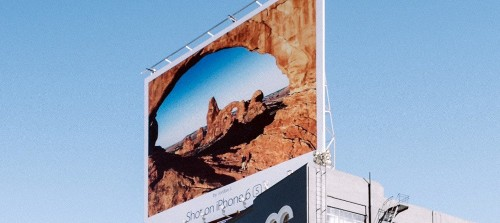 How to get your photos featured on Apple's Shot on iPhone billboards