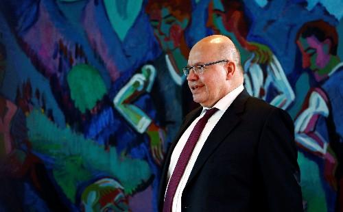 Altmaier nimmt SPD-Vorschlag zu Windrad-Abstandsregelungen auf