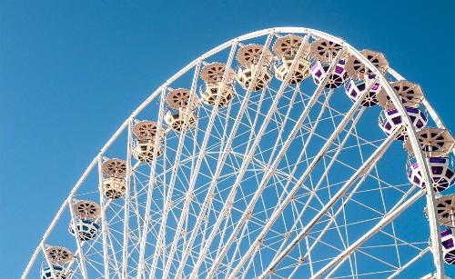 5 Magazines for Amusement Park Lovers