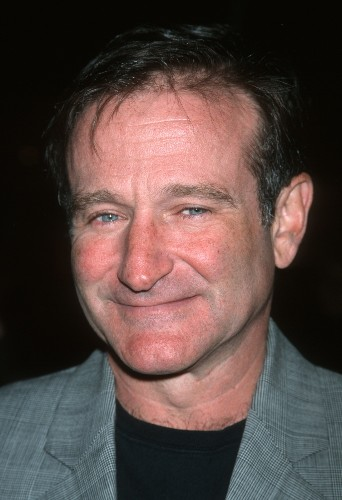 Robin Williams: A Photo Gallery