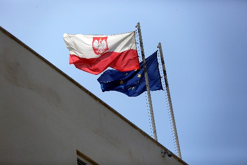 Generalanwalt - Polens Richter-Pensionsgesetz verstößt gegen EU-Recht