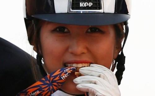 Daughter of South Korea's 'Rasputin' in presidential corruption scandal arrested in Denmark