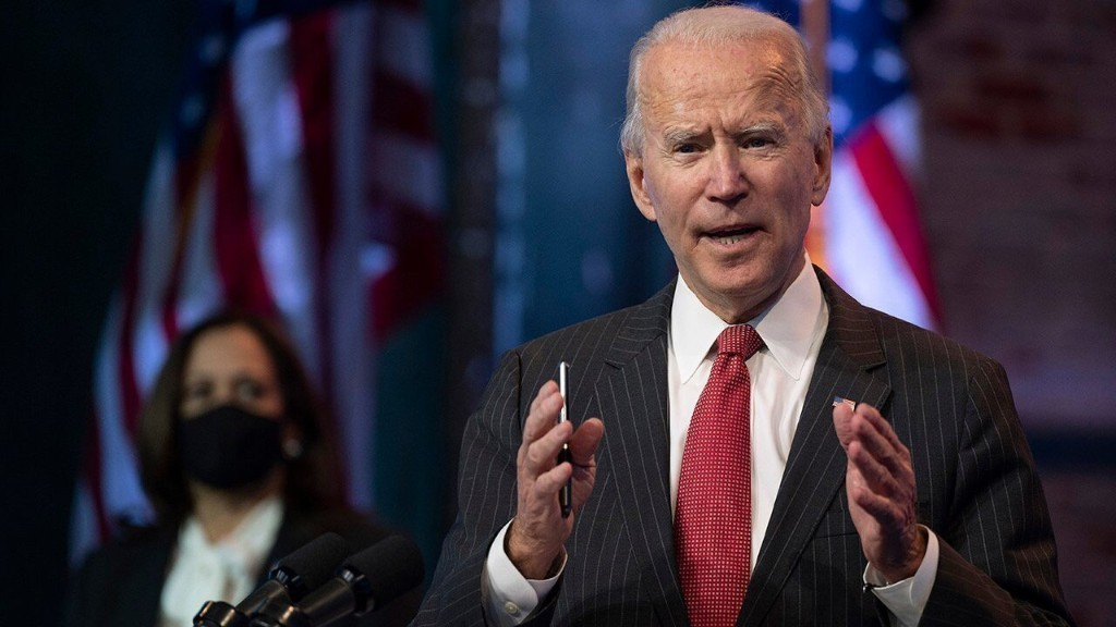 GSA Certifies Biden's Win, 'DWTS' Winners & More — Tuesday's Rundown: Nov. 24