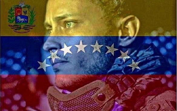 #OscarPeréz #MasacreenelJunquito #Venezuela #SOSVenezuela
