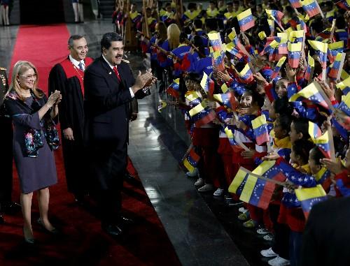 LO ÚLTIMO: Argentina suspende acuerdo de visas con Venezuela