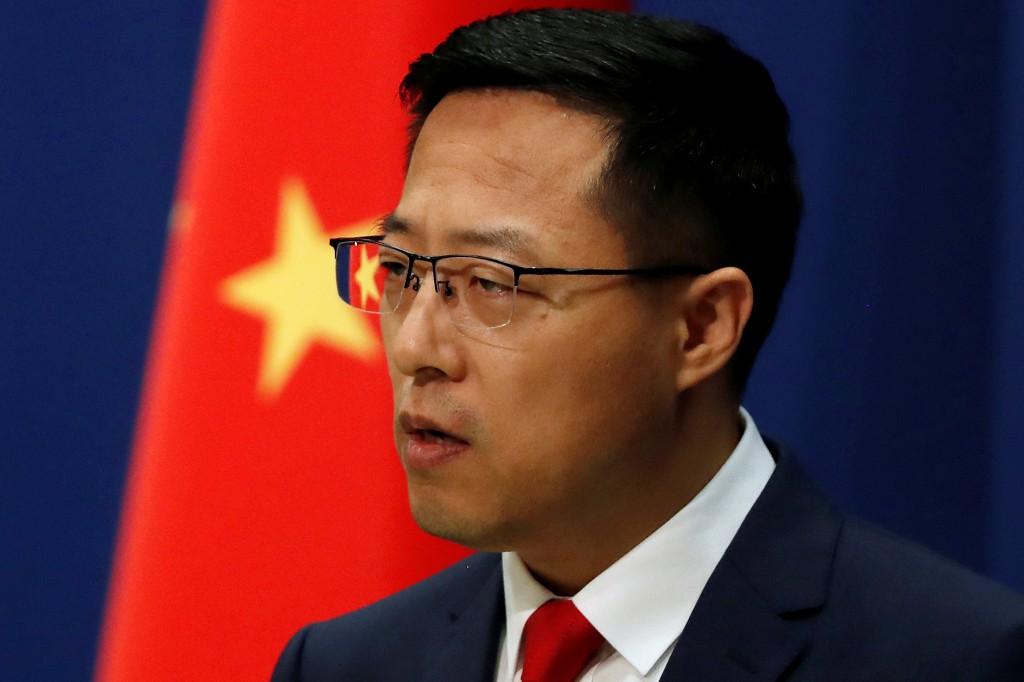 La Chine sanctionnera les entreprises américaines impliquées dans la vente d'armes à Taiwan