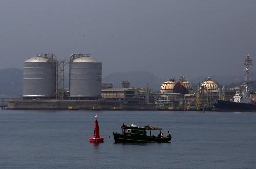 Exclusive - Petrobras LPG unit seen attracting Mubadala, SHV, Itausa bids: sources