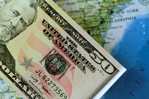 Dollar's shine dulling, but other side not much brighter: Reuters poll