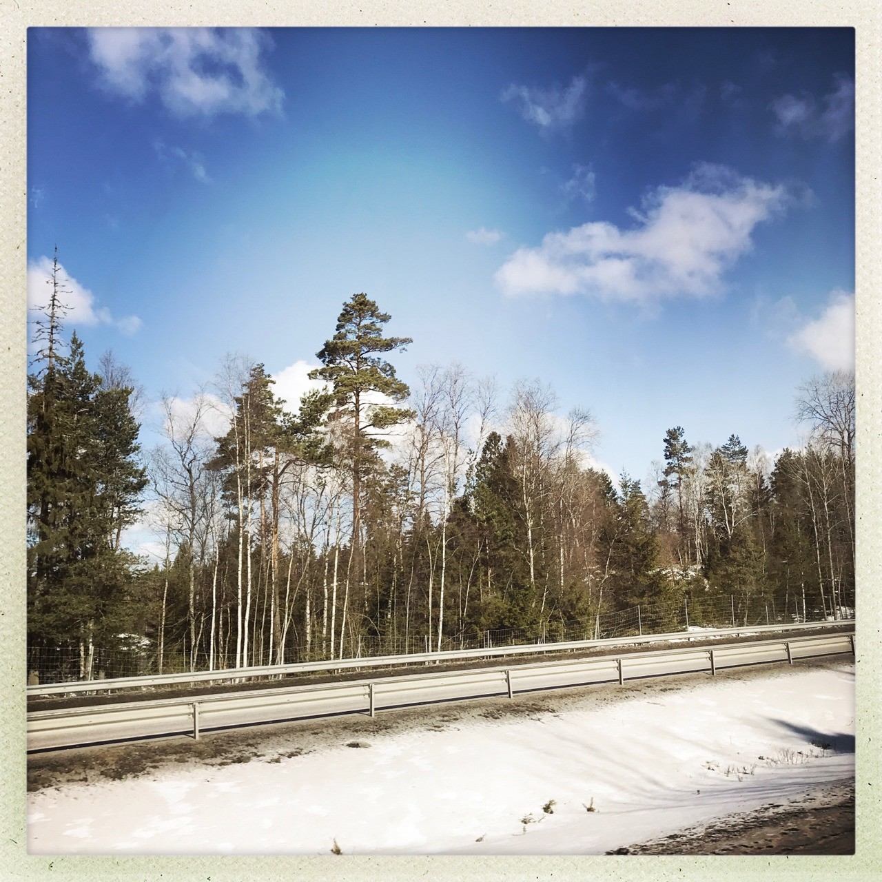 Winter view #stockholm #Sweden 🇸🇪