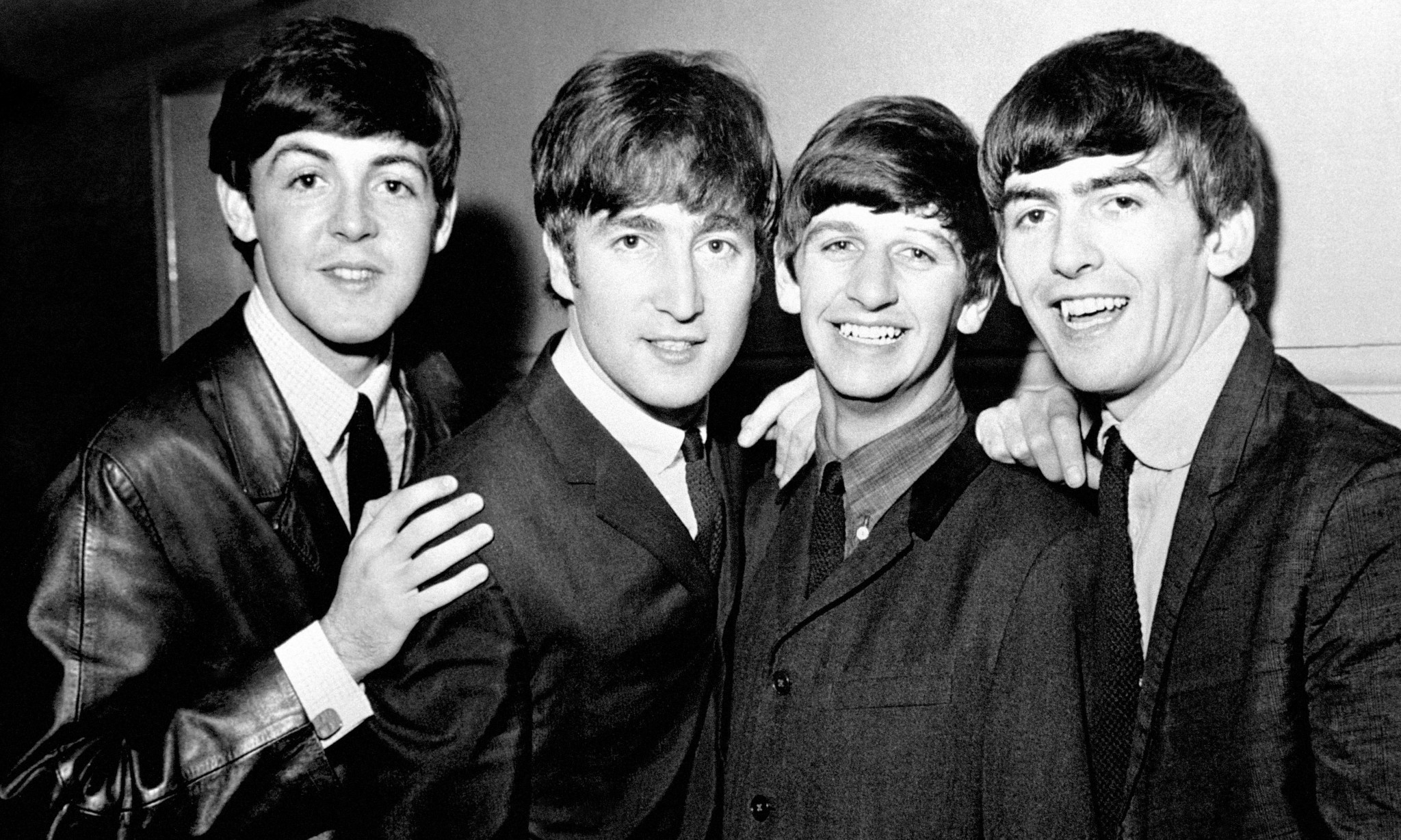 Here, there and everywhere: Beatles songs to be streamed for first time