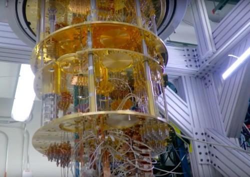 IBM launches quantum computing as a cloud service