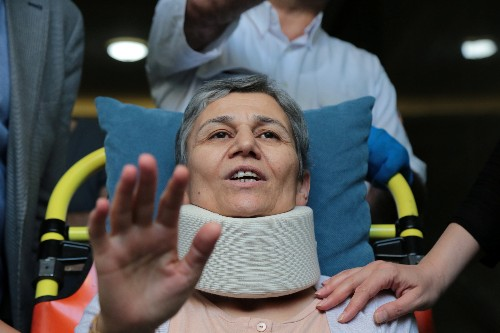 Kurdish MPs, prisoners end hunger strike in Turkey
