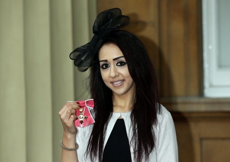 7/7 London bombings: King's Cross attack changed the life of only Muslim survivor Sajda Mughal