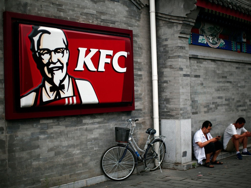 The company behind KFC, Pizza Hut, and Taco Bell just isolated the most dangerous part of its business