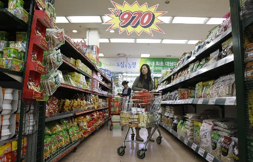 South Korea's economic growth could fall in 2020s: think-tank