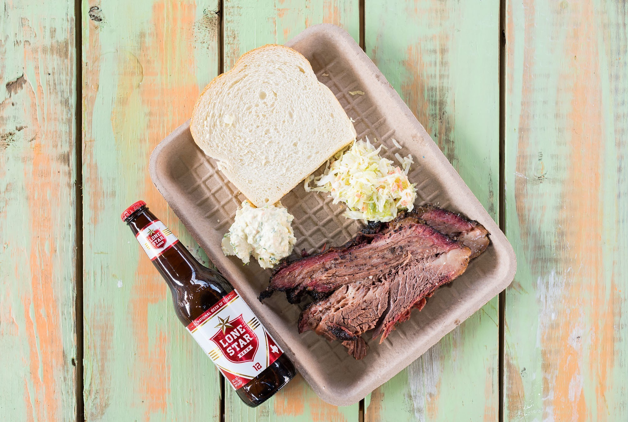 Pearl's Fills a Texas-Sized Barbecue Hole in the Arts District