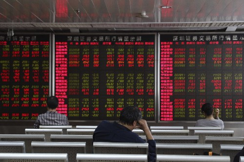 European stocks recover but at mercy of US-China trade talks