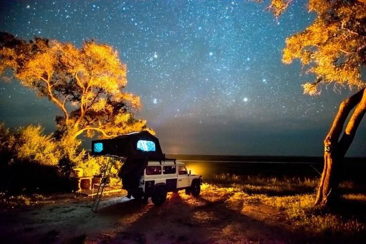 Botswana: the rewards of self-drive safaris