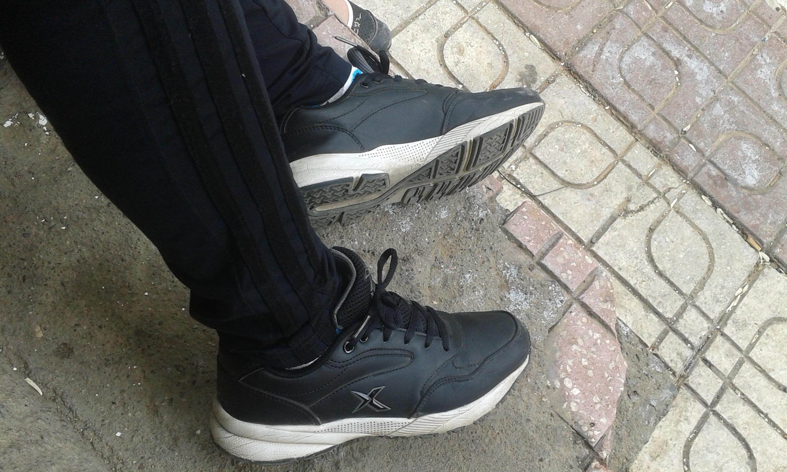 ayakkabılarım :D :D