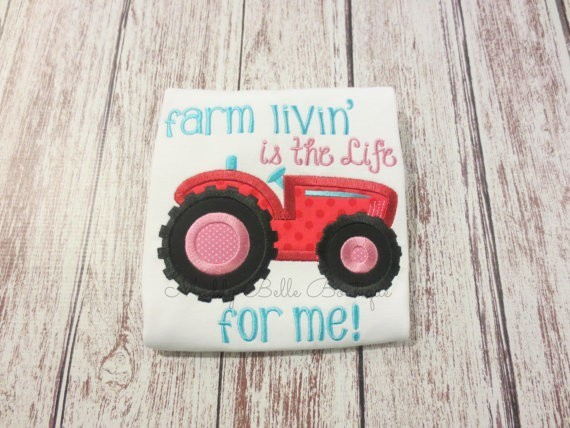 7 shoppers answer: Can you help me find Farm Livin' T-shirts? | Shopswell