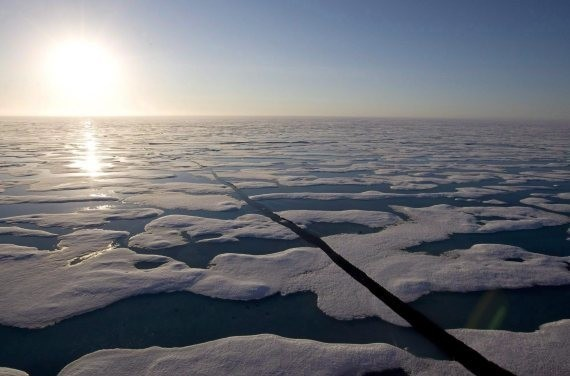 Transport Canada Wants Drones To Watch Arctic Waters