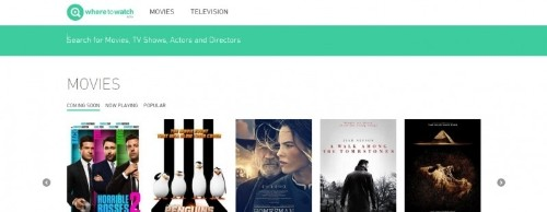 MPAA's WhereToWatch helps you find TV shows and movies to stream legally