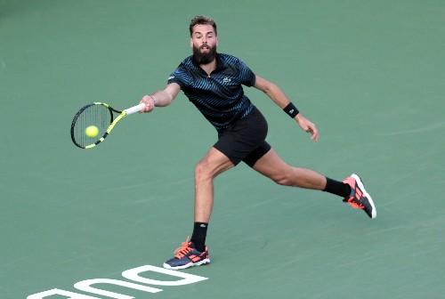 ATP roundup: Paire rallies past Tsonga into Marrakesh final