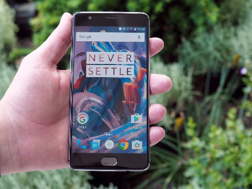 User outcry prompts OnePlus to step down its excessive data collection