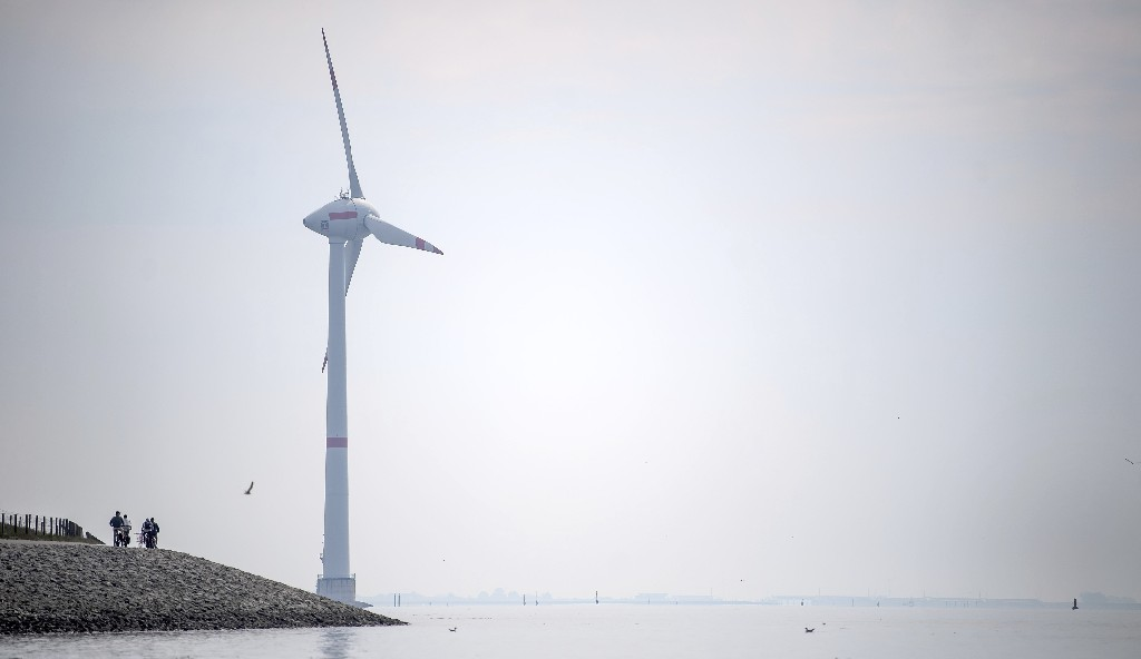 Wind Power - cover