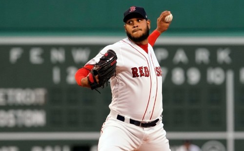 MLB roundup: Rodriguez guides Red Sox past Tigers