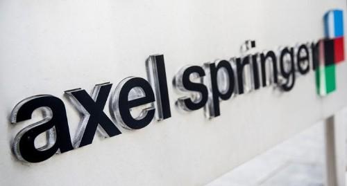 KKR nimmt Medienkonzern Axel Springer von der Börse