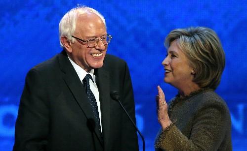 5 Topics for Democratic Debate No. 4