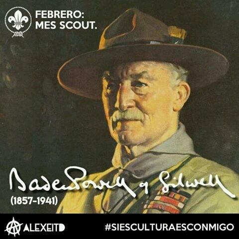 ScoutsPop - Magazine cover