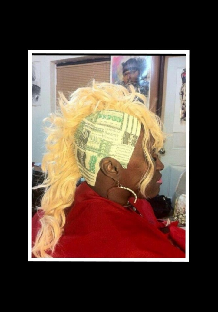 All I can say is black people can wet please stop with the extreme Ghettoness lol