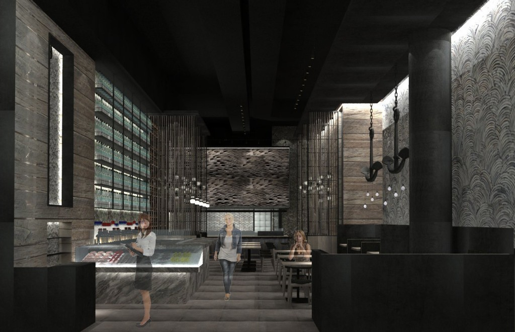 Fancy Japanese Chain Plans to Serve Affordable Sushi in NYC