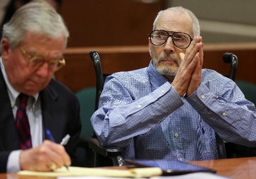 Exclusive: Robert Durst's attorneys take aim at filmmakers behind 'The Jinx' in murder case