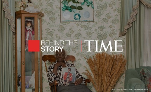 Behind the Story: TIME's Charleston Shooting Cover Piece