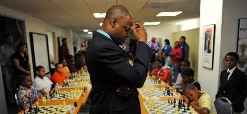 A Chess Grandmaster Shares a Remarkably Effective Trick for Solving Any Problem