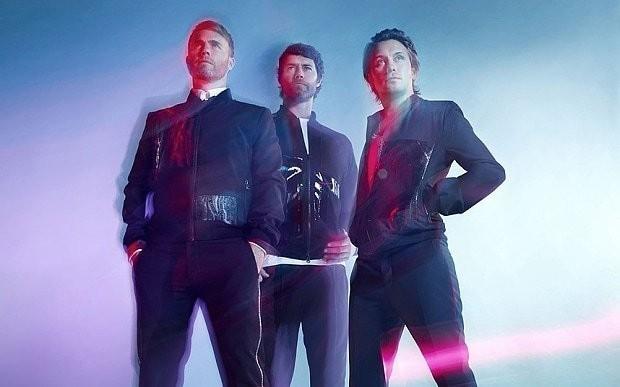 Take That, III, album review: 'straightforward fun'