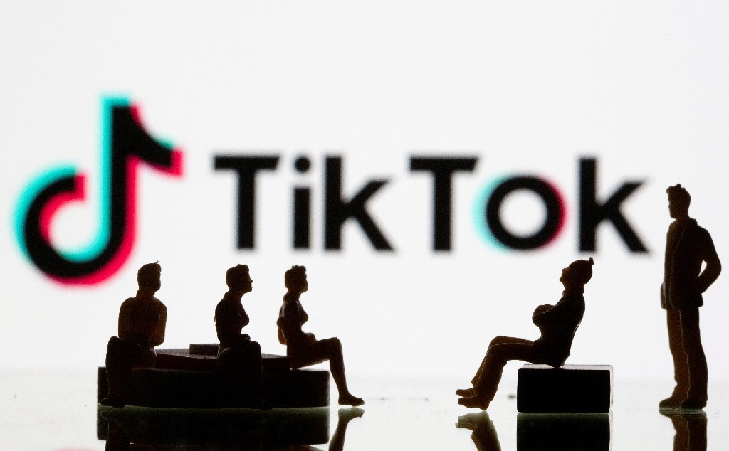 China's ByteDance seeks $60 billion TikTok valuation in U.S. deal: Bloomberg News