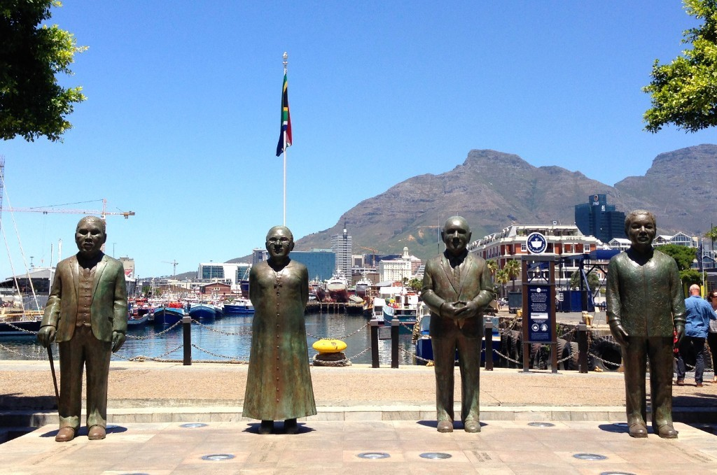 Top free things to do in Cape Town