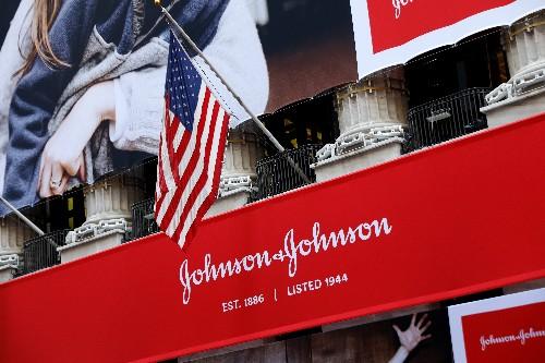 J&J отчиталась о превзошедшей ожидания прибыли в III кв, повысила годовой прогноз