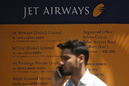 Timeline: Jet Airways - How the 'Joy of Flying' airline's dreams soured