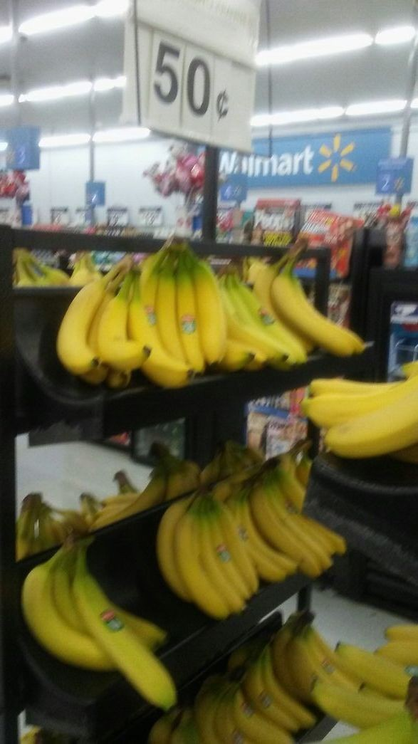 #50cent #Walmart says get those #Bananas Mother Nature says it to get it on Google Play store